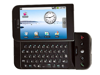 android g1